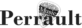 Also Visit  Perrault Music Company at our new location!  Open Mon - Sat: 11am - 5pm  If you're a musician we can get you anything you need -- Support Live Music!