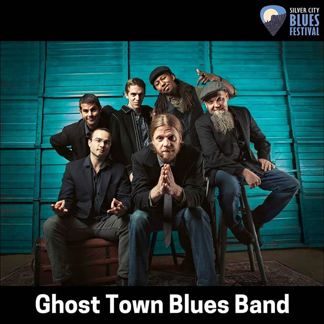 "This weekend! May 25-27  23rd Annual Silver City Blues Festival-MRAC 9 bands, 3 days. + a ton of things to do in #SilverCityNM  visit silvercitybluesfestival.org for more info  Saturday headliners - @hosttownbluesband  Memphis, TN ""With a shoot-from-the-hip Memphis attitude, and a STAX-busting explosion of modern blues vision, GTBB represents a welcome changing of the guard."" -Living Blues Magazine --------------------------------------- Watch here   https://youtu.be/6qJq2oLCePQ ------------------------------------- #visitSilverCity #SilverCityNM #Blues #BluesandBigSky #bluesmusic#LiveBlues #BluesFestival #livemusic #musicfestival #stillFREE#Ruralarts  #Cigarboxguitar #2ndline #trombone #Smalltownlife #creativecommunity#music #familyfun #musicinthepark #GrantCountyNM#NewMexicoTRUE #NewMexico #Enchanted  Promotion paid in part by Silver City Lodger's Tax"