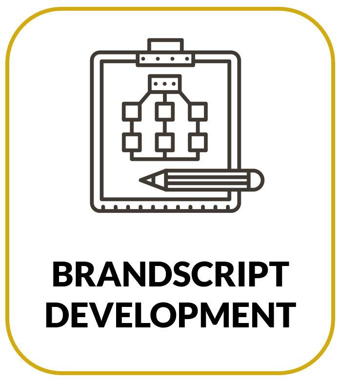 STORYBRAND BRANDSCRIPT help