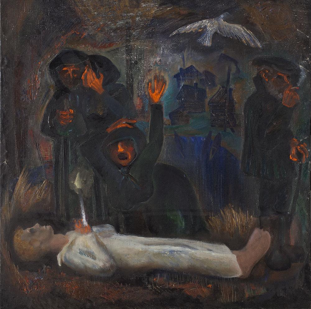 Владимир Дубосарский  Похороны