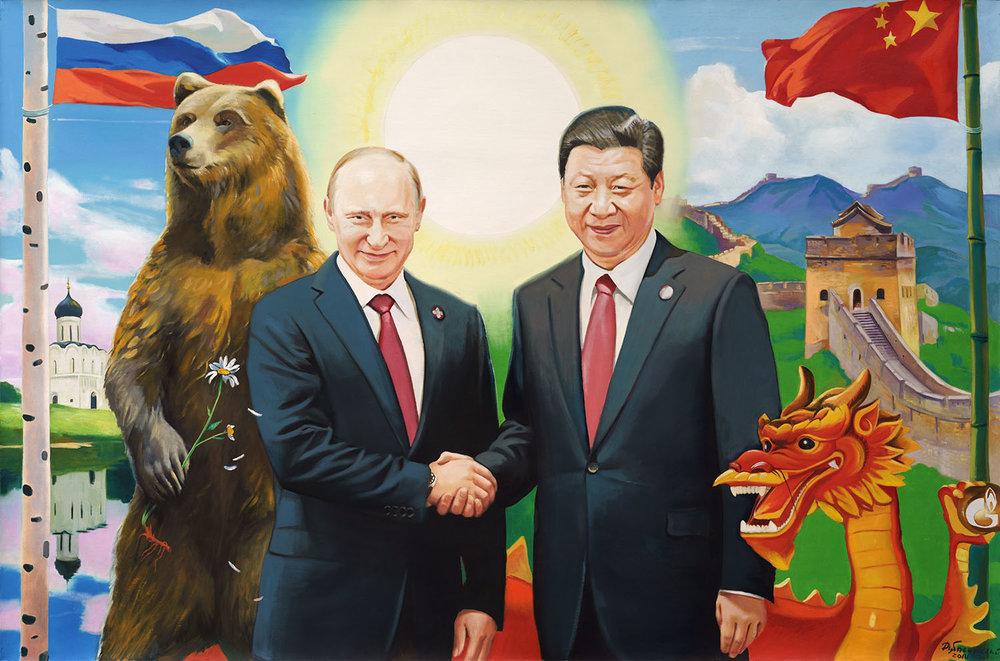 Владимир Дубосарский  Газовое братство