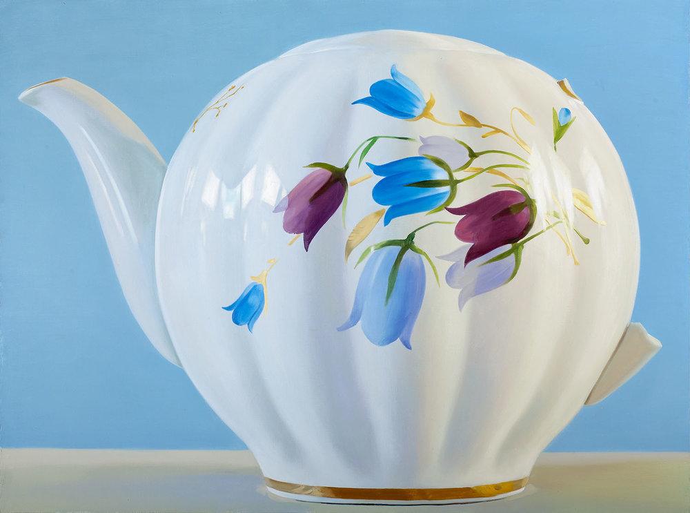 Владимир Дубосарский  Старый чайник