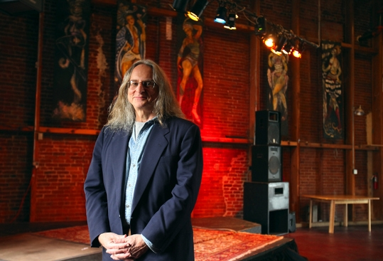 Peter Gabel - Son of Arlene Francis and Martin Gabel, graduate of Harvard & Harvard Law, President of New College of California, law professor and legal scholar, Gabel is a humanist, neighborhood activist, and community builder.  Mr. Gabel has written the books, The Redemptive Power Of Law: Finding Spiritual Meaning In Legal Culture & Using It To Create A Better World and The Bank Teller & Other Essays On The Politics Of Meaning, The Desire for Mutual Recognition.