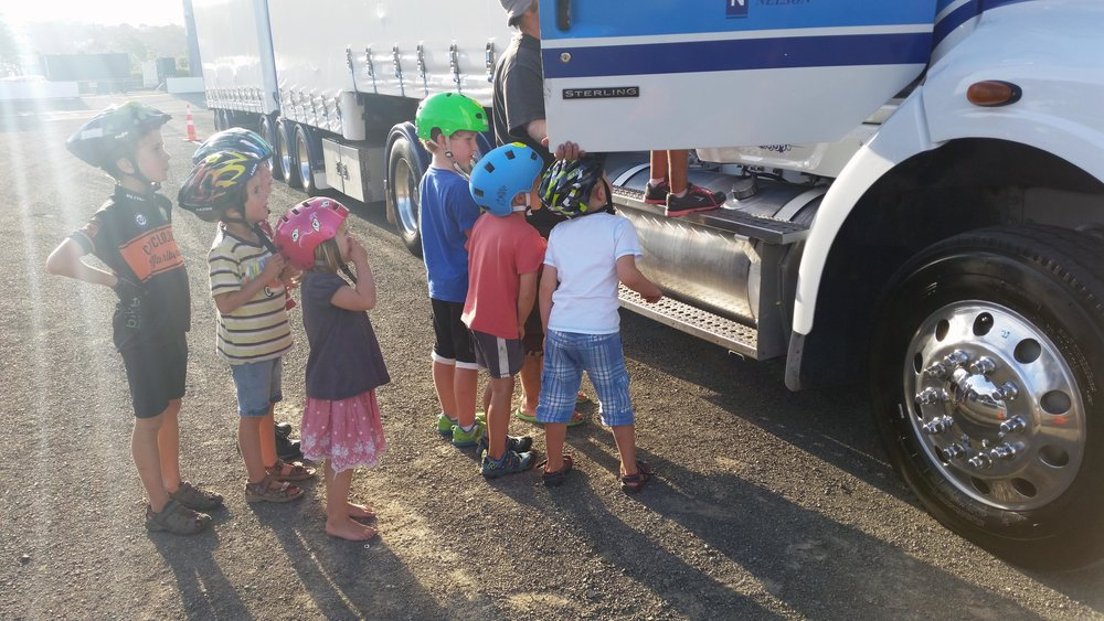 Kids queing to get into truck.jpg