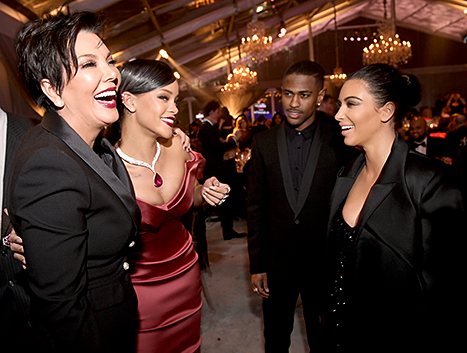 Rihanna's Diamond Ball  A star studded event hosted on The Mountain with over 500 of Los Angeles elite in attendance.      Read More →