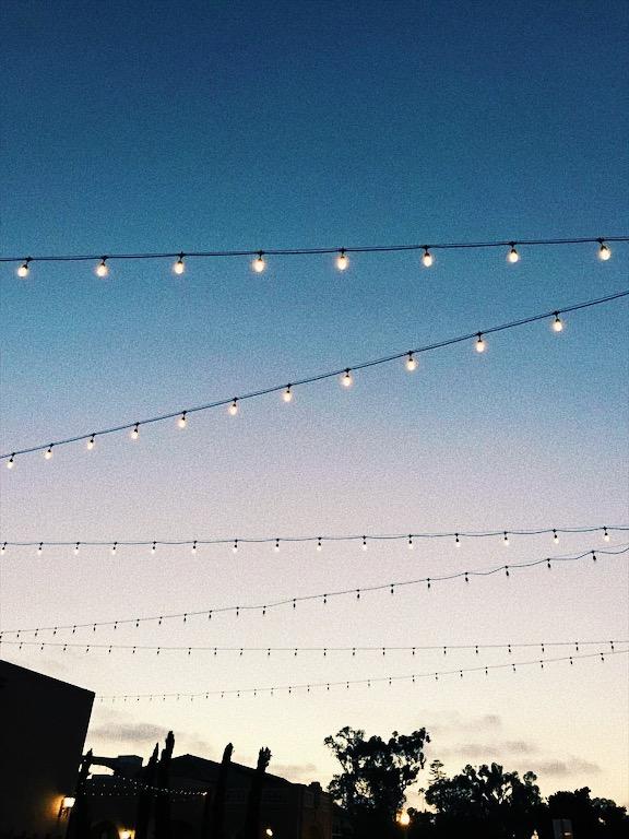 Spark-tecular new year ahead - Liberty Station, San Diego