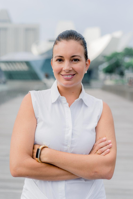 Chloe is an Australian digital marketer based in Singapore