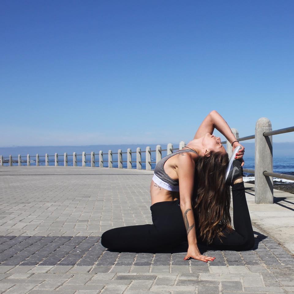 Cape Town - Milnerton and surrounds - Power Yoga, Vinyasa