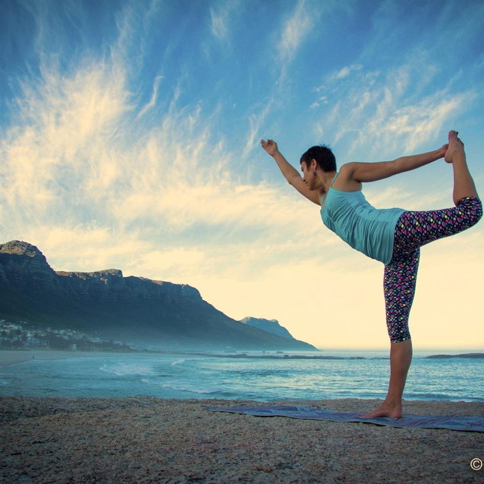 Cape Town - Hatha, Vinyasa, Yin Yoga