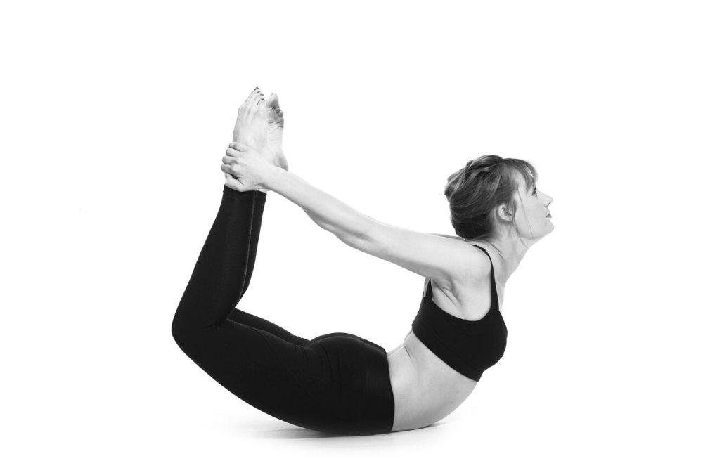 Pretoria - Aerial Yoga, Hatha, Vinyasa, Yin Yoga
