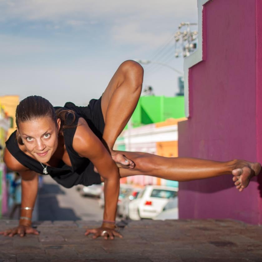 Cape Town - Aerial Yoga, Hot Yoga, Vinyasa, Yin Yoga