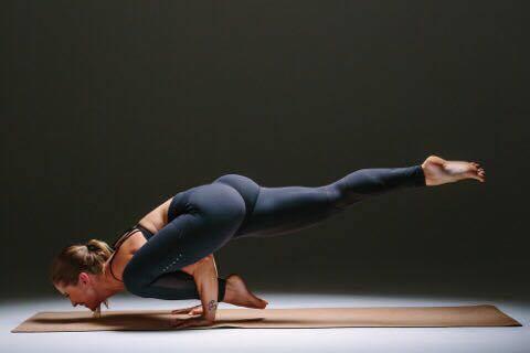 Johannesburg - Hatha, Power Yoga, Vinyasa, Yin Yoga