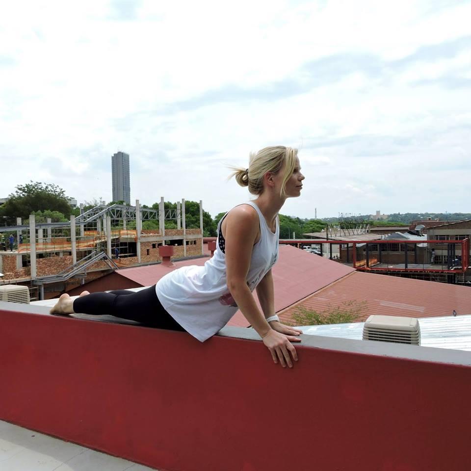 Johannesburg - Pre-Natal Yoga, Vinyasa, Yin Yoga
