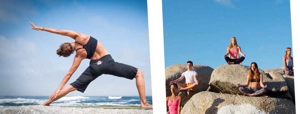 Hosted by YogaLife - Cost: R25 000, Early bird R22 500 until 1 April