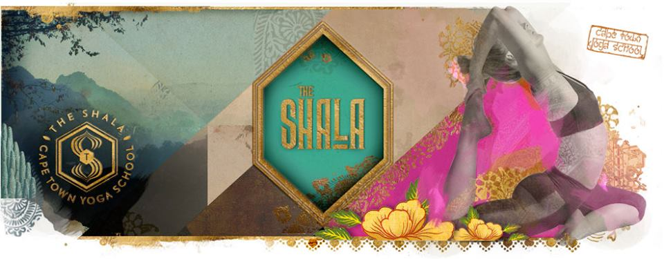 Hosted by The Shala - Cape Town Yoga School -