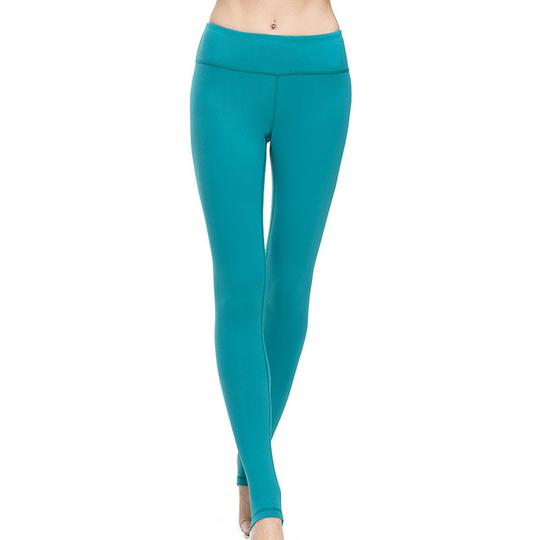 Yoga Leggings R550.00 - Sport Type: Yoga, Running, GymFeature: Anti-pilling, anti-wrinkle, breathable, quick dryMaterial: 87% Nylon and 13% SpandexColor: Black, Turquoise Size: S,M,L,XL