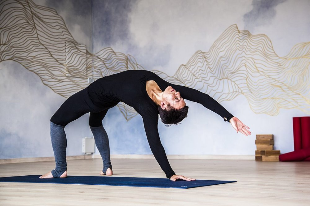 Cape Town - Vinyasa, Yin Yoga, Hatha,Forrest, Restorative Yoga and ISHTA