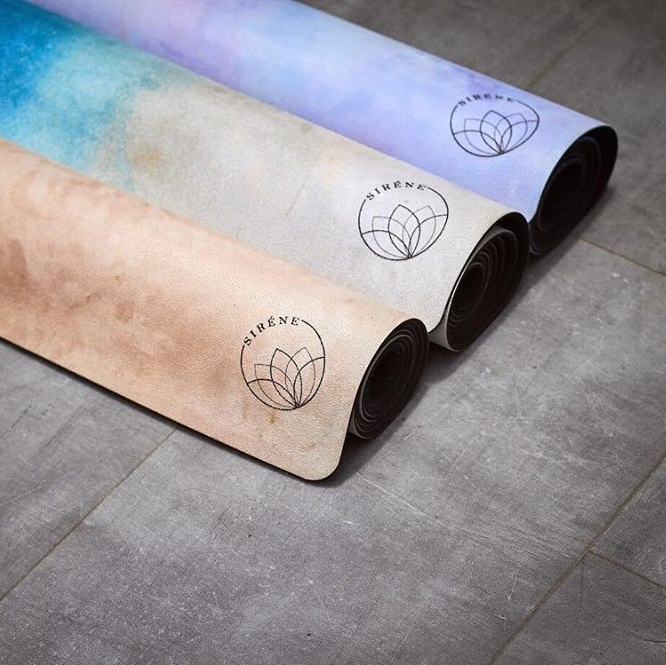 Siréne Lifestyle - Yoga Mats, Mat Bags, Towels and Eco bottles