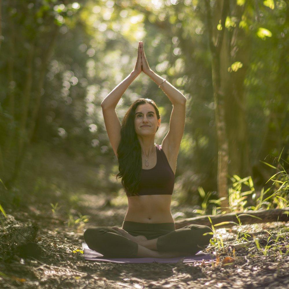 Cape Town - Kundalini, Pre-Natal Yoga, Power Yoga, Vinyasa, Yin Yoga