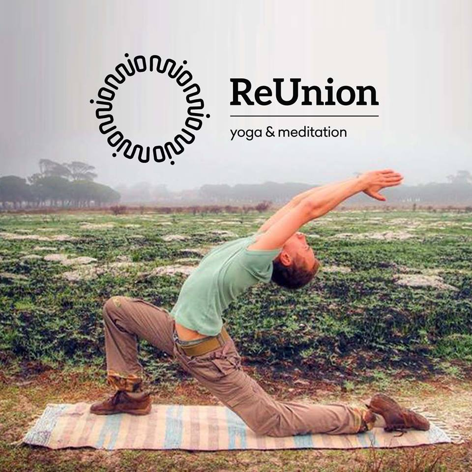 Hosted by Jim Harrington at ReUnion - R24 000   R21 499 Early Bird before 31 JanOptional extra 120 Hours Online YogaSynergy Course ZAR 5000 ( Highly recommended )