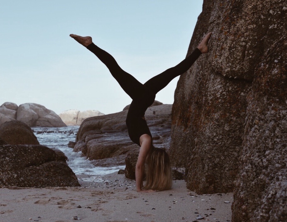 Yoga Instructor, Chef and Nutrition - cape town