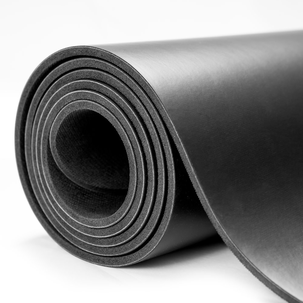 Mocana Nimbus Yoga Mat - R1200.00 - Constructed from high-tech, environmentally sustainable materials, this innovative mat has been designed for maximum grip, alignment, and support. In terms of performance and quality - it is the ultimate mat on the market.