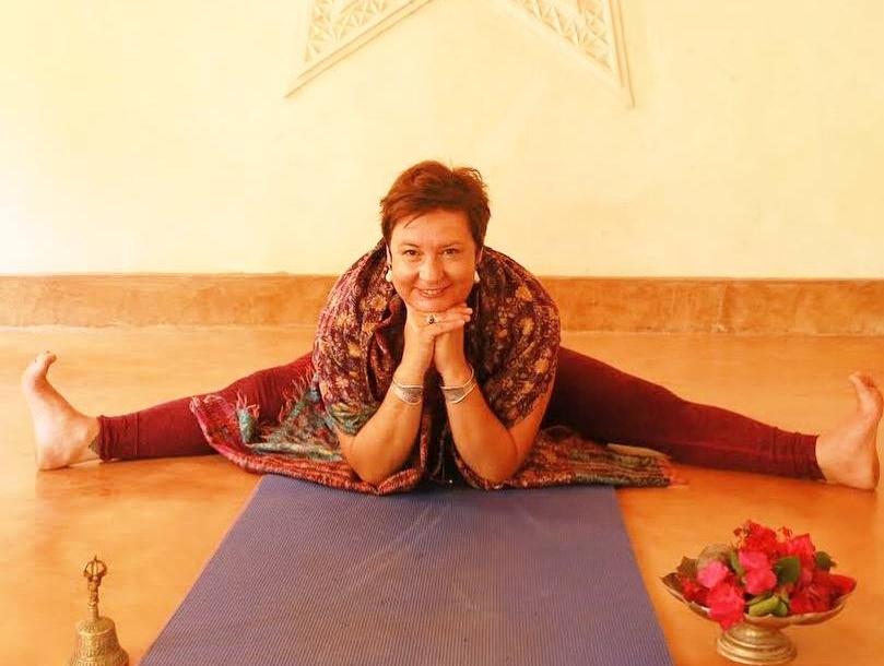Yoga Teacher, Life Coach and Retreat Host - Hatha, Vinyasa, Yin Yoga