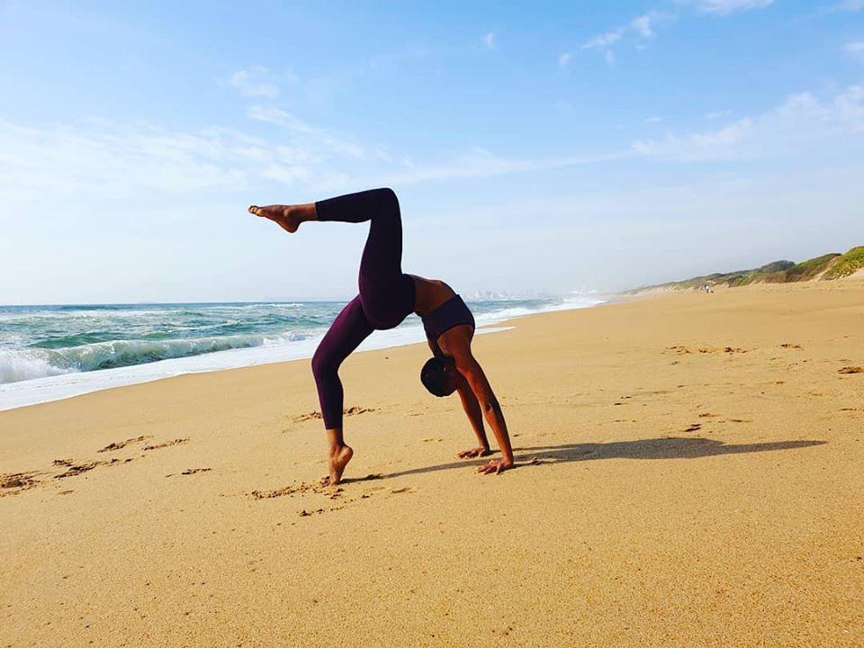 Johannesburg - Glenvista, Bassonia, North Riding, Randburg and RoodepoortHatha, Vinyasa, Yin YogaWebsite | Email | Instagram | FacebookStudios:The Yuj Studio071 869 4615