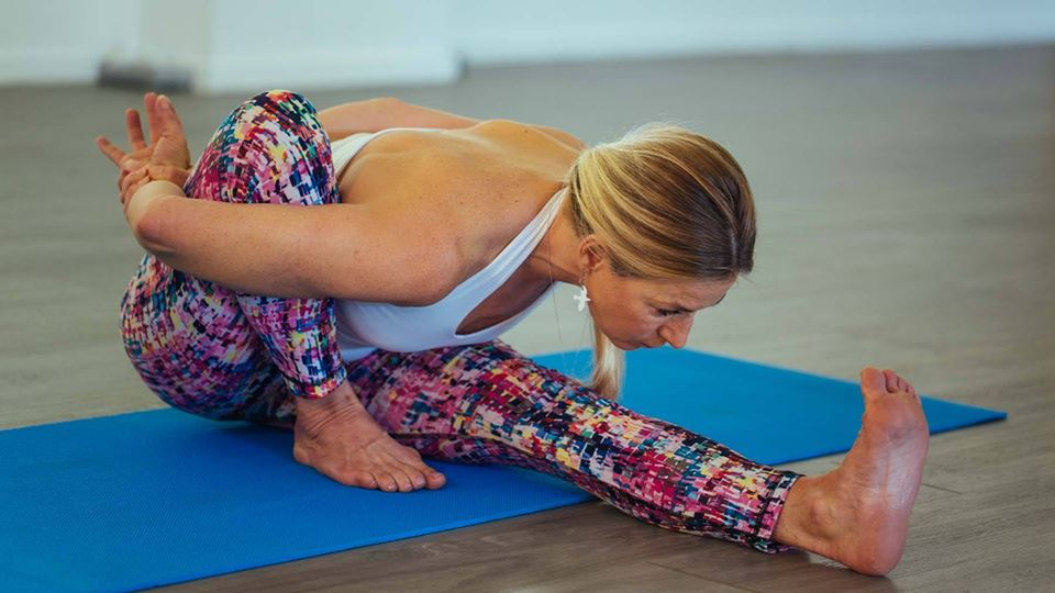 Hosted by The Source Yoga - Cost: R22 900
