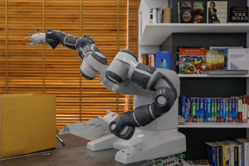 Automation Revolution 3