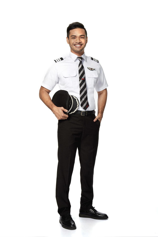Allstars - Pilot