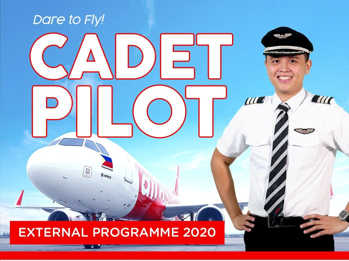 Airasia Now Accepting Applications For The Dare To Fly The Allstars Cadet Pilot Program Airasia Newsroom