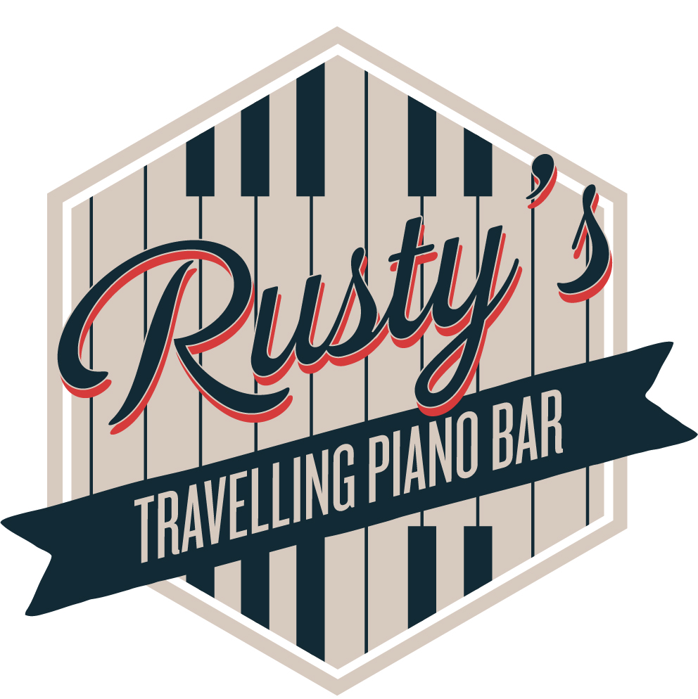 Rusty's Travelling Piano Bar