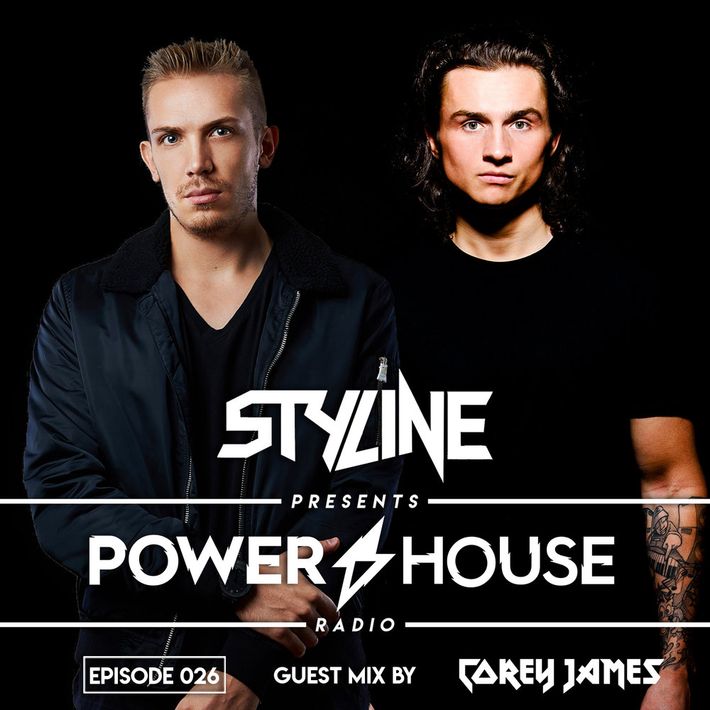 POWER HOUSE RADIO #26 (COREY JAMES GUESTMIX).jpg