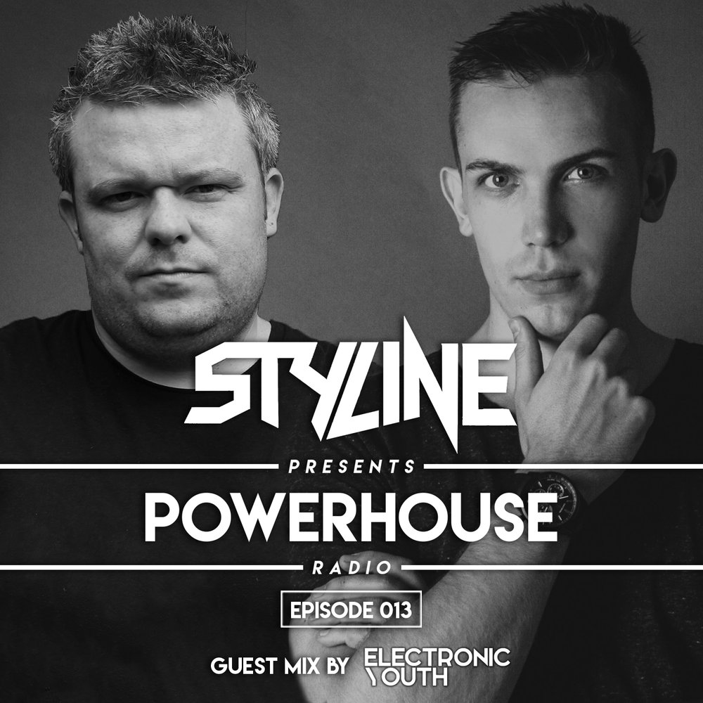 POWER HOUSE RADIO #13 (ELECTRONIC YOUTH GUESTMIX).jpg