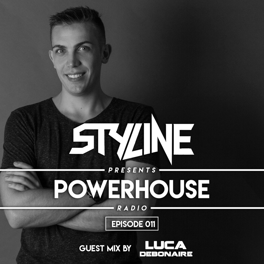 POWER HOUSE RADIO #11 (LUCA DEBONAIRE GUESTMIX).jpg
