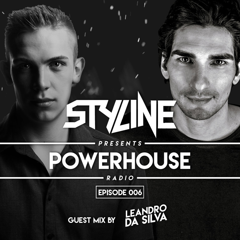 POWER HOUSE RADIO #6 (LEANDRO DA SILVA GUESTMIX).jpg
