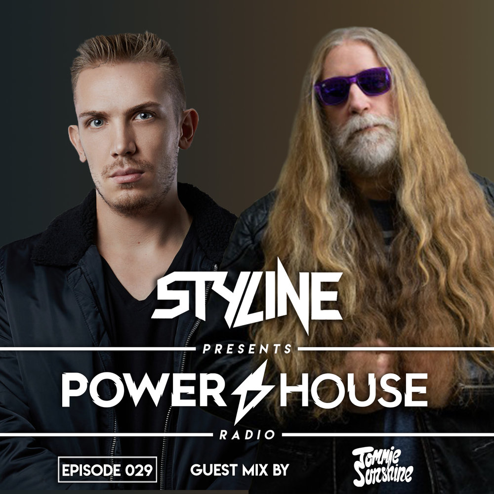 POWER HOUSE RADIO #29 (TOMMIE SUNSHINE GUESTMIX).jpg