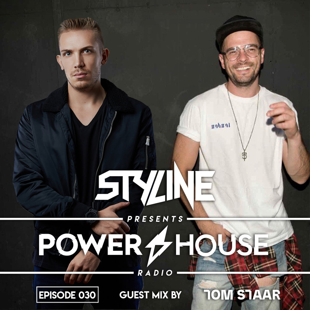 POWER HOUSE RADIO #30 (TOM STAAR GUESTMIX).jpg