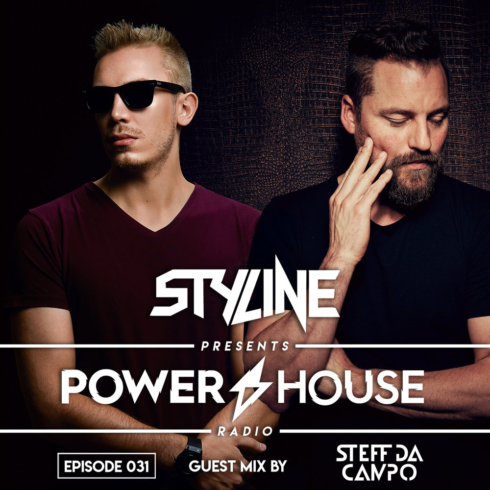 POWER HOUSE RADIO #31 (STEFF DA CAMPO GUESTMIX).jpg