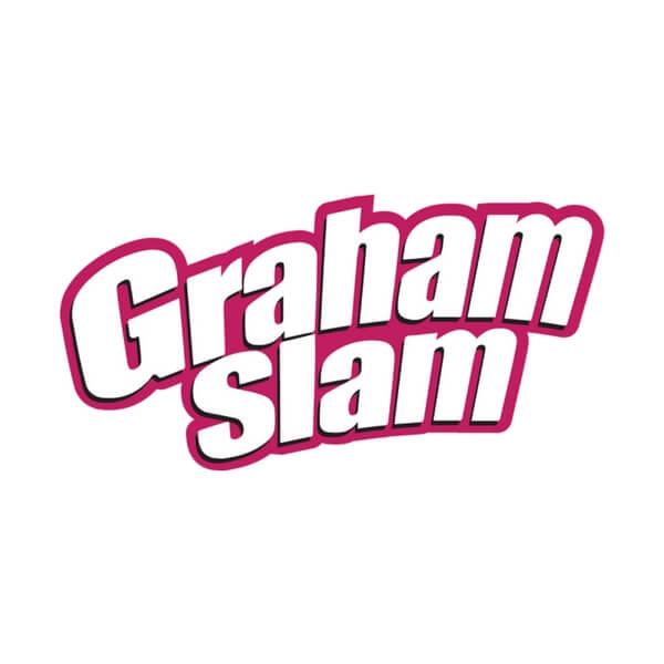 Graham Slam eJuice