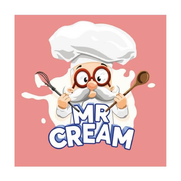Mr. Cream eJuice