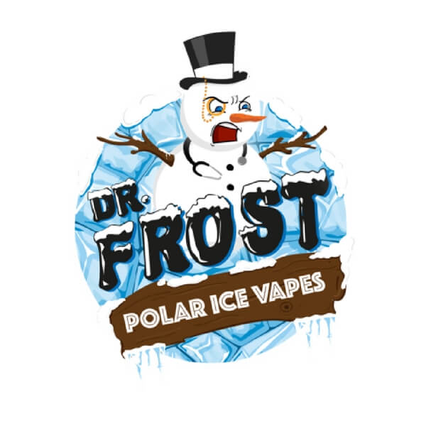 Dr. Frost eJuice