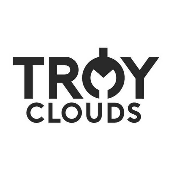 Troy Clouds