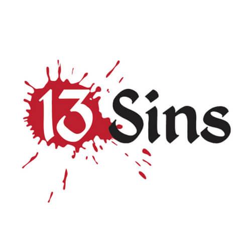 13 Sins eLiquid
