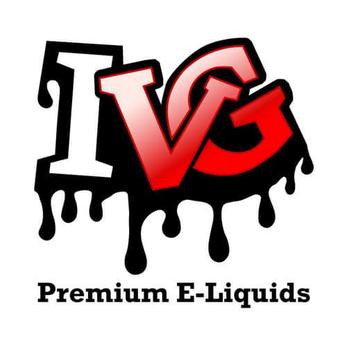 I VG Premium E-Liquids