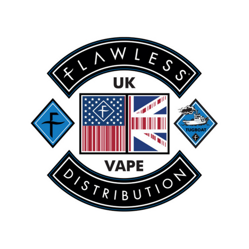 Flawless Vape Distro UK