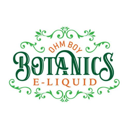 Ohm Boy Botanics