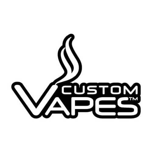 Custom Vapes UK