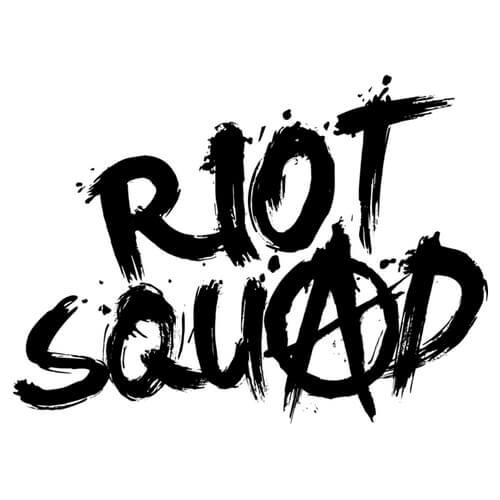 Riot Squad eLiquid